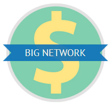 Click Here to Read About The BIG Network