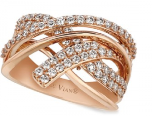 BIG Network New Vendor: Le Vian