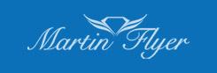 Martin Flyer Logo