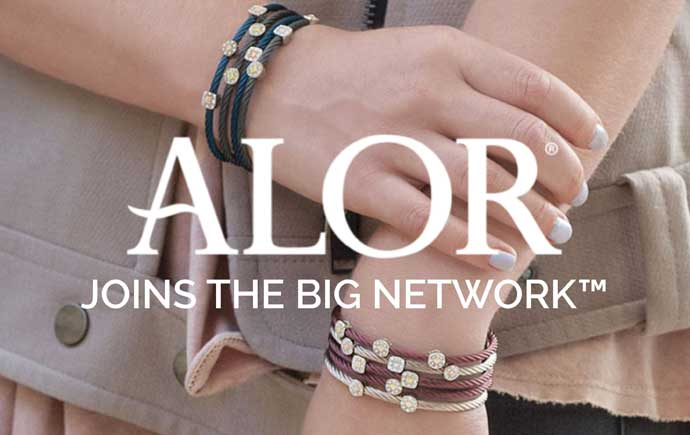 ALOR joins the BIG Network!