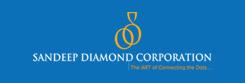 Sandeep Diamond Logo